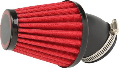 Capeshoppers CR000005 Bike Air Filter Cover