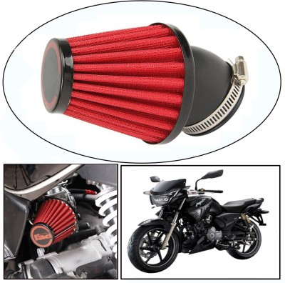 Capeshoppers CR000095 Bike Air Filter Cover