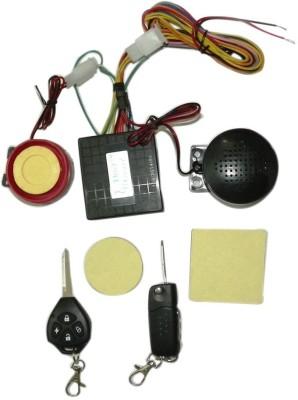 ACCESSOREEZ Two-way Bike Alarm Kit