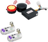 ShoppingKiSite Two-way Bike Alarm Kit (S...