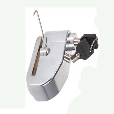 Capeshoppers Two-way Bike Alarm Kit(Siren 110 dB)