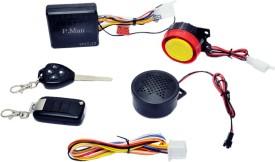 Petrox Two-way Bike Alarm Kit