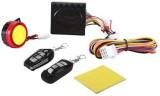 Enfieldworks One-way Bike Alarm Kit (Sir...