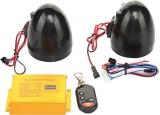 Riderz planet Two-way Bike Alarm Kit (Si...