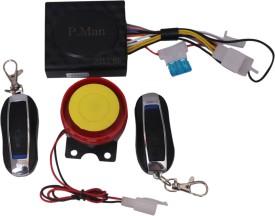 Petrox One-way Bike Alarm Kit