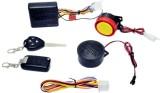 AutoPowerz Two-way Bike Alarm Kit (Siren...