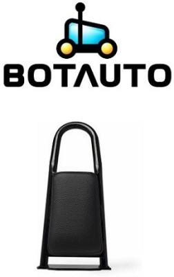 BOTAUTO Adjustable Driver and Passenger Backrest