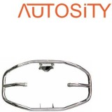 AUTOSiTY Solid Chrome Bike-122 Bike Cras...