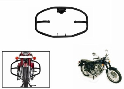 Speedwav 158352 8 Bend Bike Engine Guard
