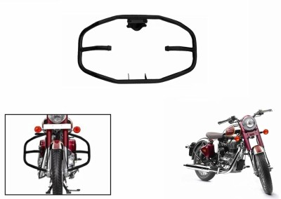 Speedwav 158348 8 Bend Bike Engine Guard