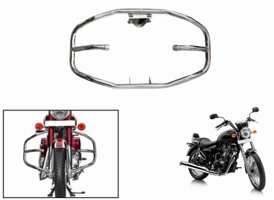 Speedwav 158373 8 Bend Bike Engine Guard