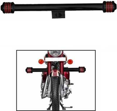 Speedwav 158378 Single Rod Bike Engine Guard