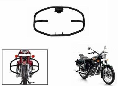 Speedwav 158358 8 Bend Bike Engine Guard