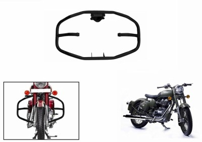 Speedwav 158345 8 Bend Bike Engine Guard