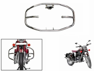 Speedwav 158363 8 Bend Bike Engine Guard
