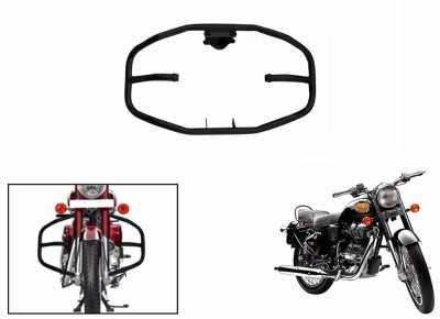 Speedwav 158354 8 Bend Bike Engine Guard
