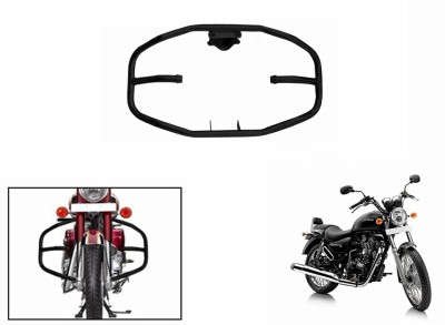 Speedwav 158356 8 Bend Bike Engine Guard
