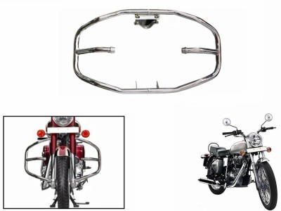 Speedwav 158368 8 Bend Bike Engine Guard