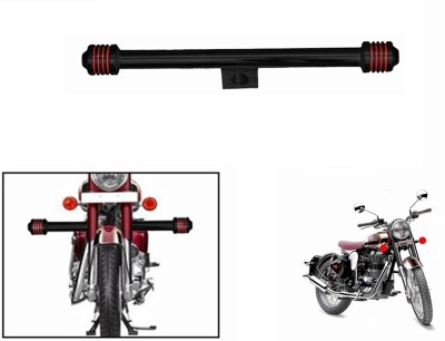 Speedwav 158380 Single Rod Bike Engine Guard