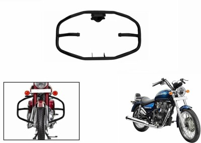 Speedwav 158359 8 Bend Bike Engine Guard