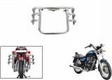 Speedwav 158343 MADRAS Bike Engine Guard