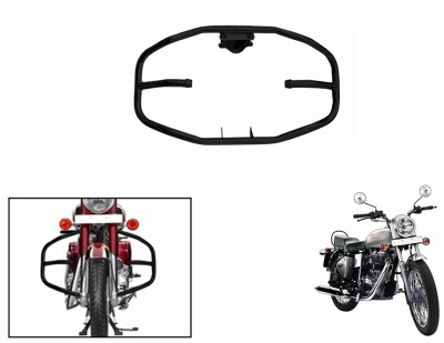 Speedwav 158353 8 Bend Bike Engine Guard