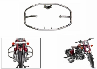 Speedwav 158365 8 Bend Bike Engine Guard