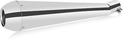 Speedwav Honda Unicorn Full Exhaust System(Stainless Steel)