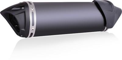 Speedwav TVS Apache RTR 160 Full Exhaust System(Stainless Steel)