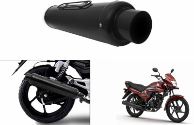 Speedwav Honda Dream Yuga Slip-on Exhaust System