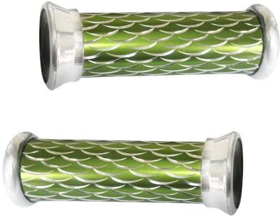 Vheelocityin VH14115 Bike Handle Grip For NA NA(Pack of 2)