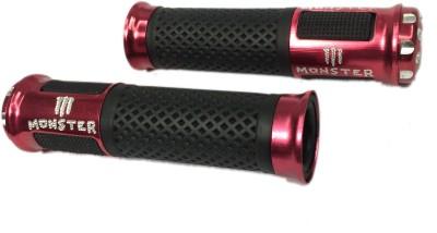 Monster CDR-124555 Bike Handle Grip For Universal For Bike