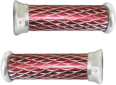 Vheelocityin VH08389 Bike Handle Grip For Honda CBF Stunner