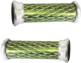 Vheelocityin VH08233 Bike Handle Grip For Bajaj Pulsar 150