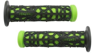 Vheelocityin VH04761 Bike Handle Grip For Honda Activa(Pack of 2)