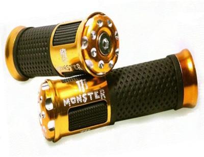 Monster 1396 Bike Handle Grip For Yamaha FZ-S