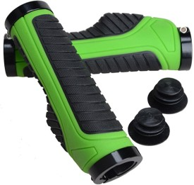 Capeshoppers CS011030 Bike Handle Grip For Universal For Bike Universal For Bike