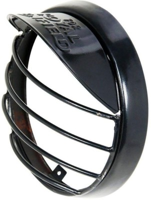 Riderz planet 00 royal Bike Headlight Grill