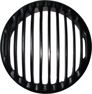 riderz planet 0001 Bike Headlight Grill