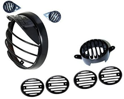 Leebo cmb7 Bike Headlight Grill