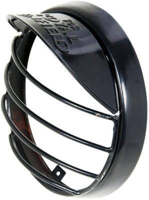 Motoway HEDLIGHTSHADE02 Bike Headlight Grill