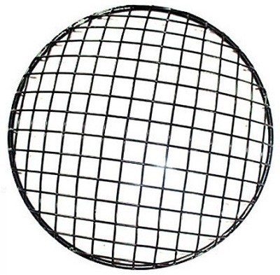 ACCESSOREEZ Mesh Bike Grill Cover Bike Headlight Grill