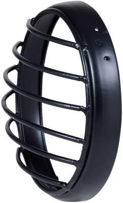 ACCESSOREEZ 639812 Bike Headlight Visor
