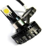 Capeshoppers CR005648-M3 Bike Headlight ...