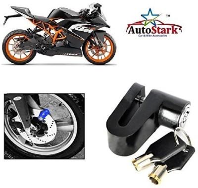 AutoStark Heavy Metal Break Security- Royal Enfield Thunderbird 350 DSK01 Disc Lock