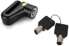 CarSizzler Bajaj Pulsar 150 DTS-i BL41 Disc Lock
