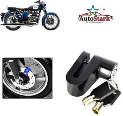 AutoStark Heavy Metal Break Security- KTM RC 390 DSK03 Disc Lock