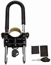 Capeshoppers Bajaj Discover 150 CS001569 Wheel Lock
