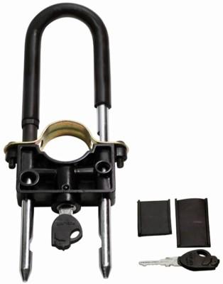 Capeshoppers Bajaj Platina CS001508 Wheel Lock