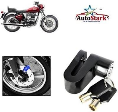 AutoStark Heavy Metal Break Security- KTM Duke 200 DSK22 Disc Lock
